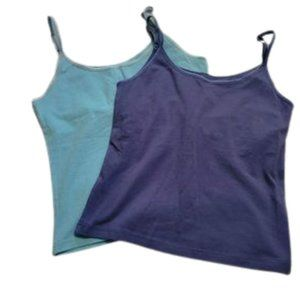 French Dressing 2 piece tank top set - Small